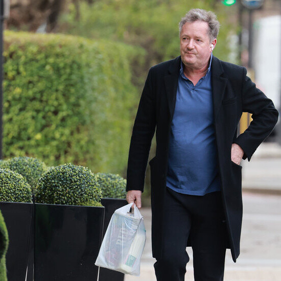 Piers Morgan Cleared for Criticizing Meghan After Oprah Interview