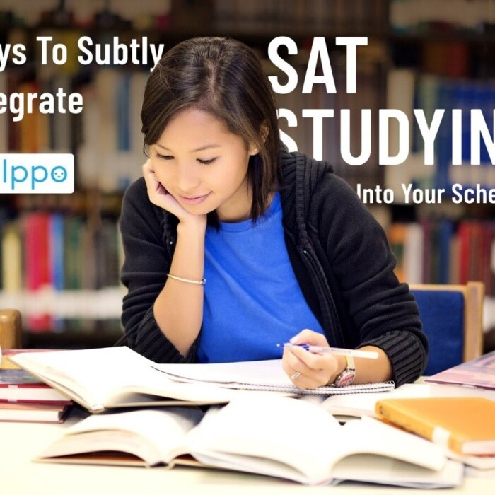 How to Prepare for SAT?