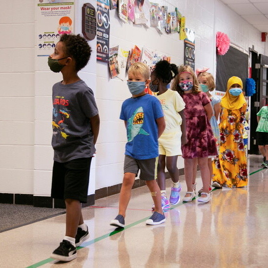 Kentucky Schools Struggle With Coronavirus Outbreaks