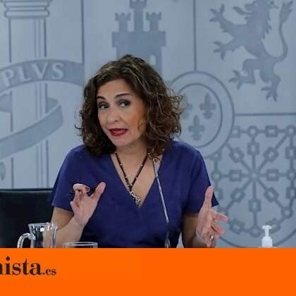 Montero reconoce que España no cumplirá con el déficit que exige Bruselas hasta 2024 o 2025