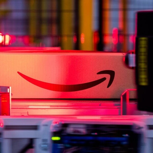 Amazon CEO Andy Jassy said warehouse worker safety was the company's 'priority number one' - but didn't address risks taken by delivery drivers to ...