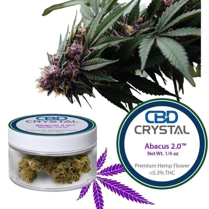 What Are the Benefits of CBD Flower?