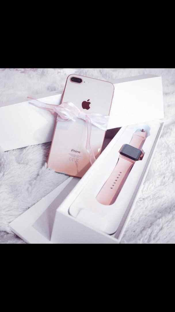 IPhone 7 plus😍