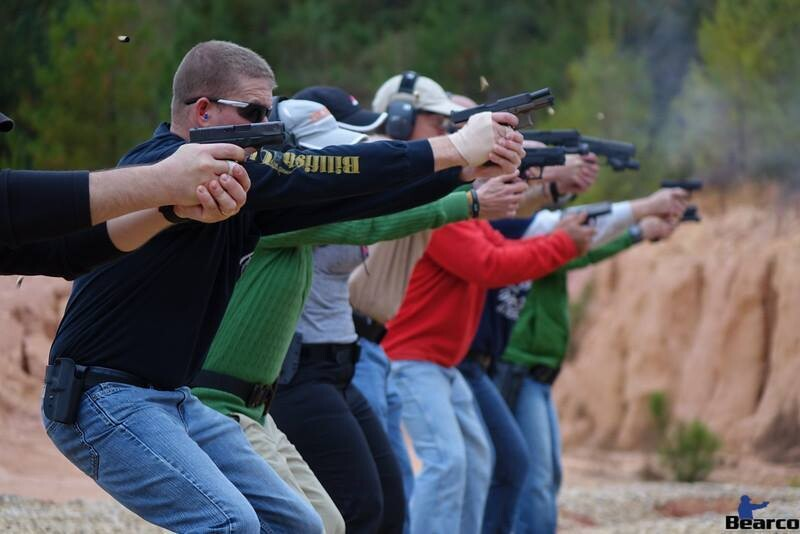 Concealed Weapons Permit Louisiana
