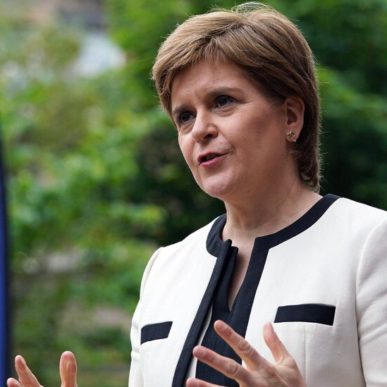 Scotland Reopening More Cautiously Than England, Like on Masks