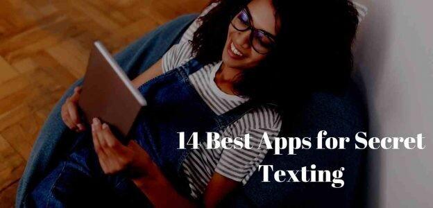 14 Best Apps for Secret Texting (Encrypted Messaging Apps)