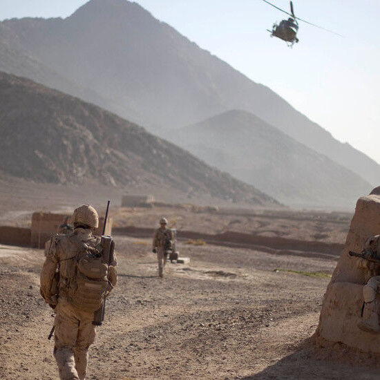 Canada Promises to Resettle 20,000 Refugees From Afghanistan