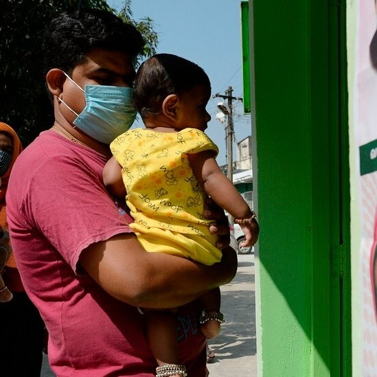 Millions of Children Missed Out on Basic Vaccinations During Pandemic