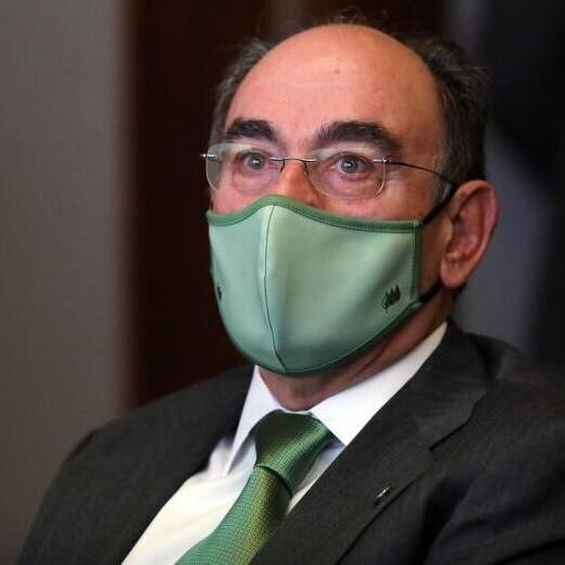 """Ignacio Galán (Iberdrola): """"El principal beneficiario de los altos precios de la electricidad es Hacienda"""""""