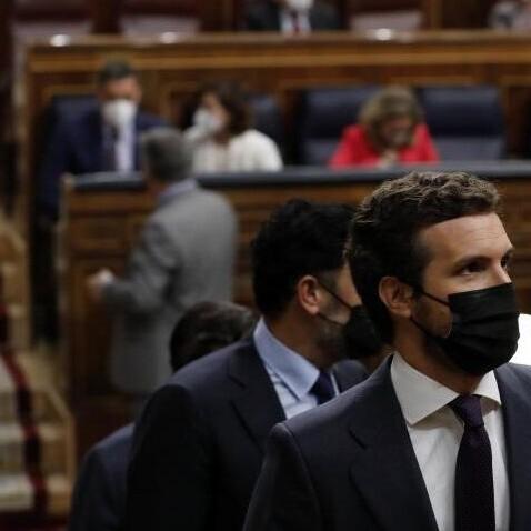 El CIS de Tezanos mantiene al PSOE en cabeza en vísperas de los indultos pero el PP recorta distancias