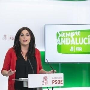 Espadas emprende los cambios en el PSOE andaluz con la incógnita de una posible dimisión de Susana Díaz
