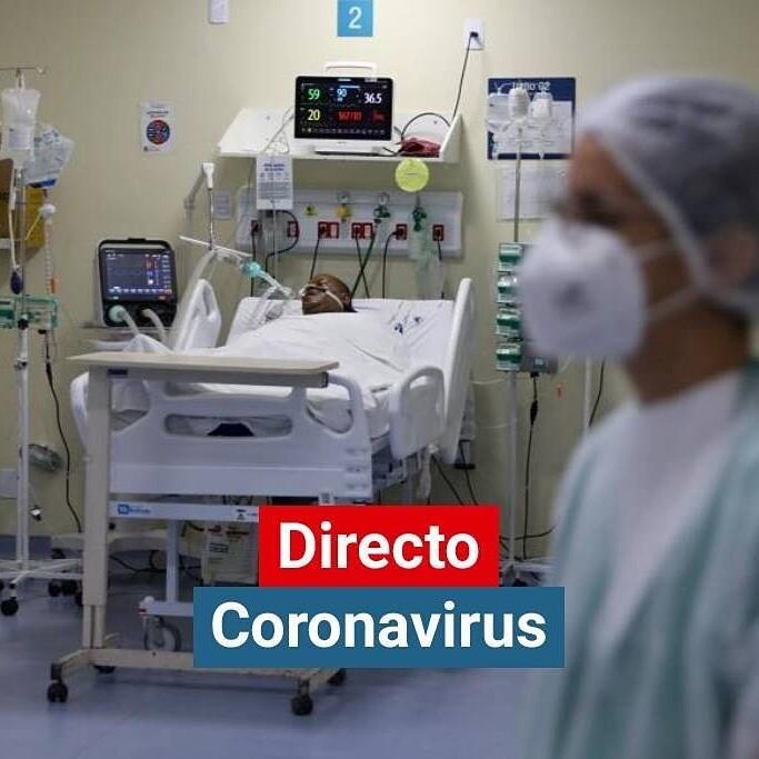 Coronavirus España hoy, última hora | Descubren una nueva vía de hacer frente a la infección por Covid-19