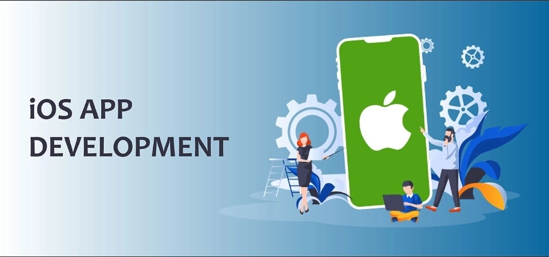 iphone application development in india