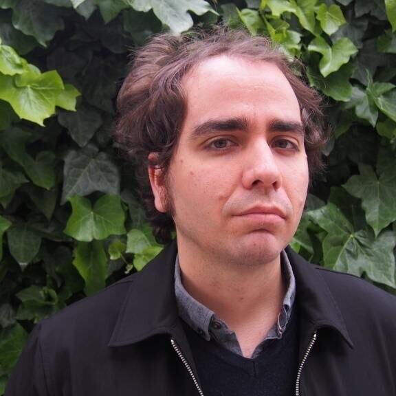 """Noel Ceballos: """"El de Franco fue un régimen netamente conspiranoico"""""""