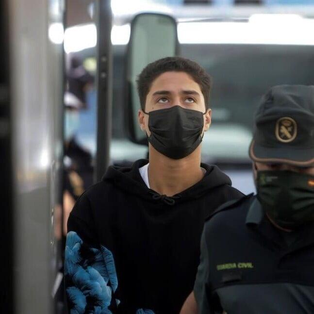 """El informe de ADN """"vincula directamente con el asesinato de Samuel"""" a los dos primeros detenidos"""