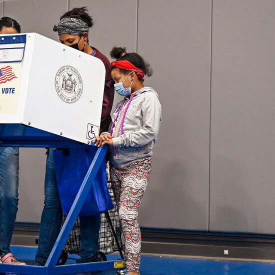 A Guide to Ranked-Choice Voting