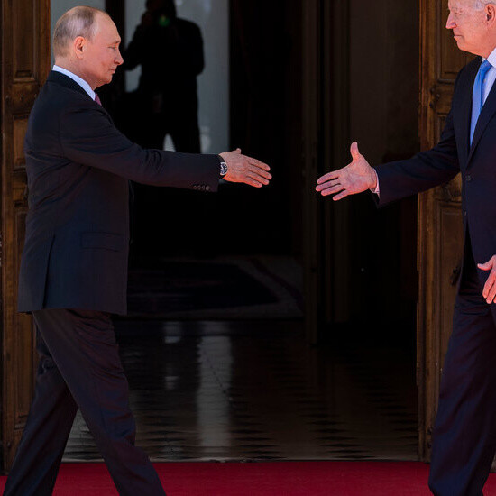 Biden and Putin Express Desire for Better Relations at Summit