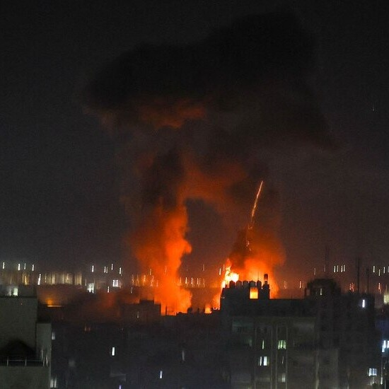 Israel and Hamas Scale Down the Conflict, Avoiding Another War