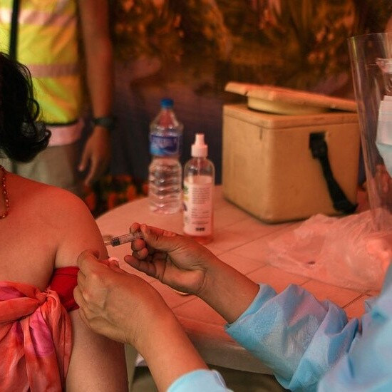South Asian Countries, Battling Outbreaks, Scramble for Covid Vaccines