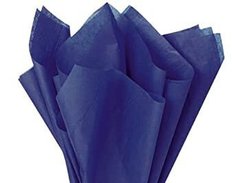 The Blue Tissue (Poetry)