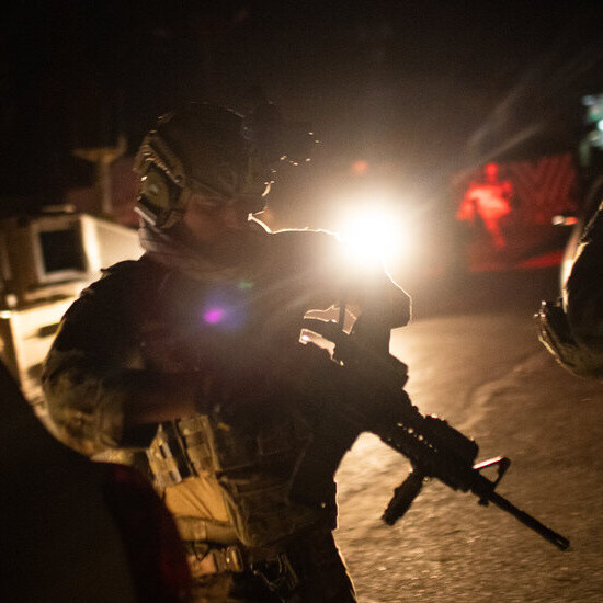 Elite Afghan Forces Suffer Horrific Casualties as Taliban Advance