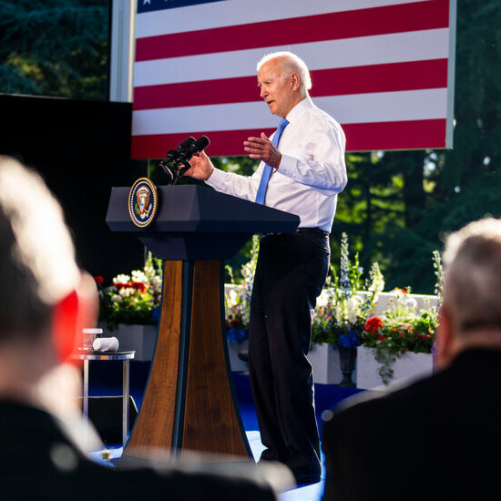 For Biden, Europe Trip Achieved 2 Major Goals. And Then There's Putin and Russia.