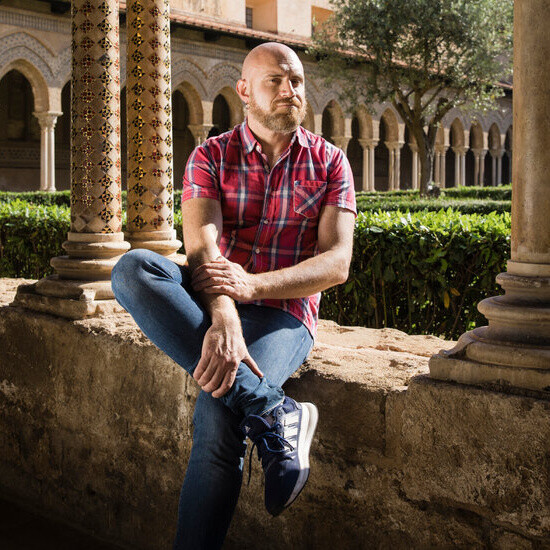 A Latin Expert's Odyssey, From the Vatican to the Gay Rights Movement