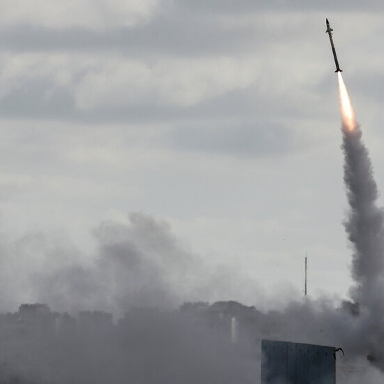 2 Rockets Fired at Israel From Lebanon, Setting Off Sirens in North