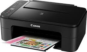 How to troubleshoot Canon Printer Memory Full Error?