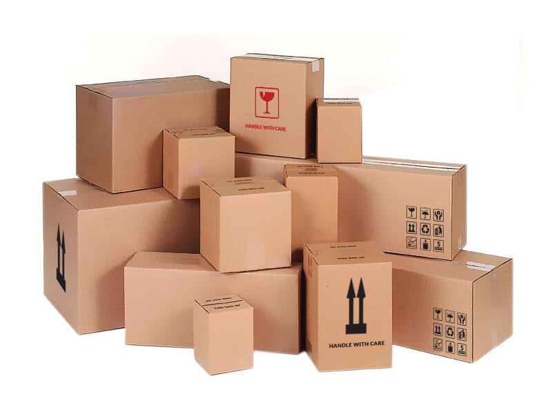 Do Suppliers Usually Accommodate Custom Packaging As Well, Or Should I Look Elsewhere For That
