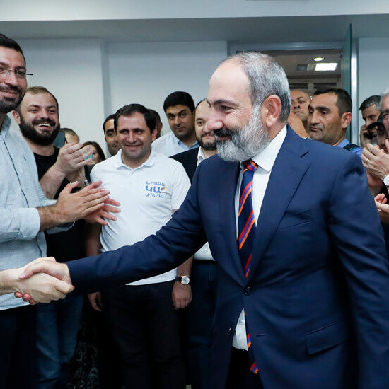 Armenia's Governing Party Wins Election Seen as Vote on Peace Deal