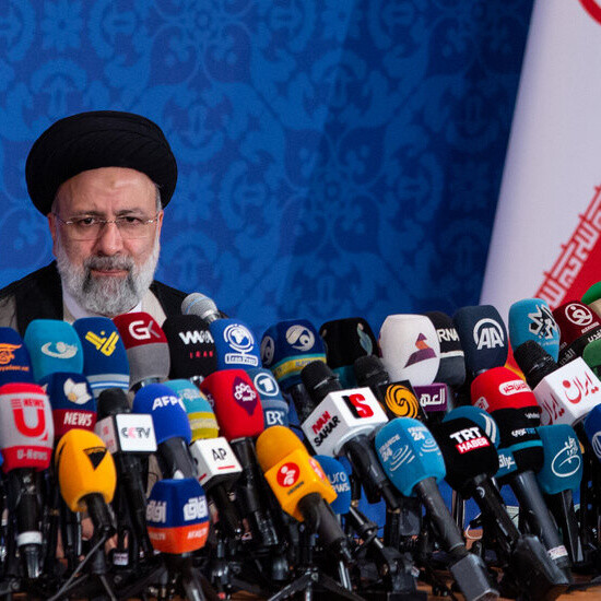 Iran's Incoming President Vows Tough Line on Missiles and Militias