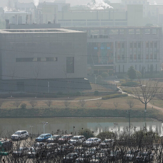 China 'Shocked' by Calls for Deeper Look at Wuhan Lab