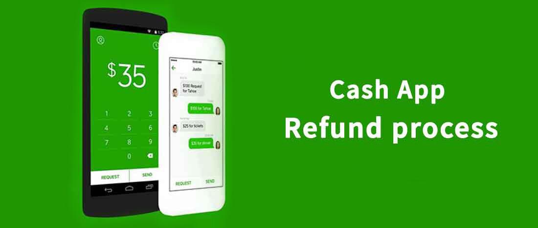 Cash App Refund in Few Minutes - Follow Steps to Get Refund Now