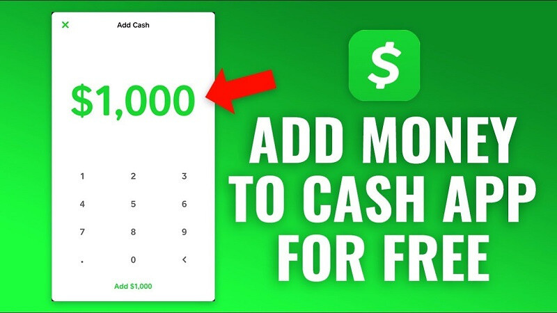 How to Add Money to Cash App Card - Get Information on Adding Funds