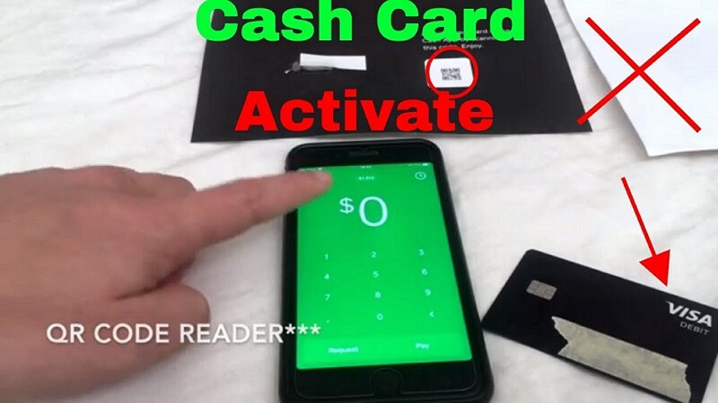 Steps to Activate Cash App Card in Less then 2 Minutes - Get Information