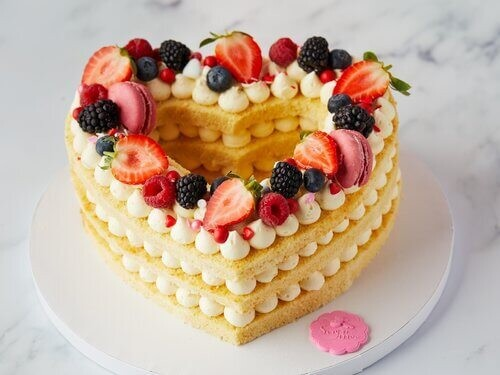 3 Important Reasons to Choose Online Cake Delivery
