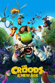 The Croods: A New Age 2020 streaming