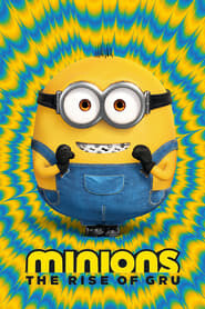 Minions: The Rise of Gru 2021 MOVIES ONLINE
