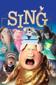 Sing ONLINE MOVIE FREE
