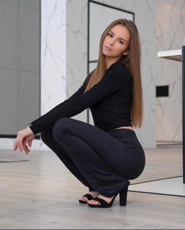 Galina Dubenenko [irtr]