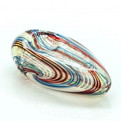 Glass Spoon Pipe for Sale