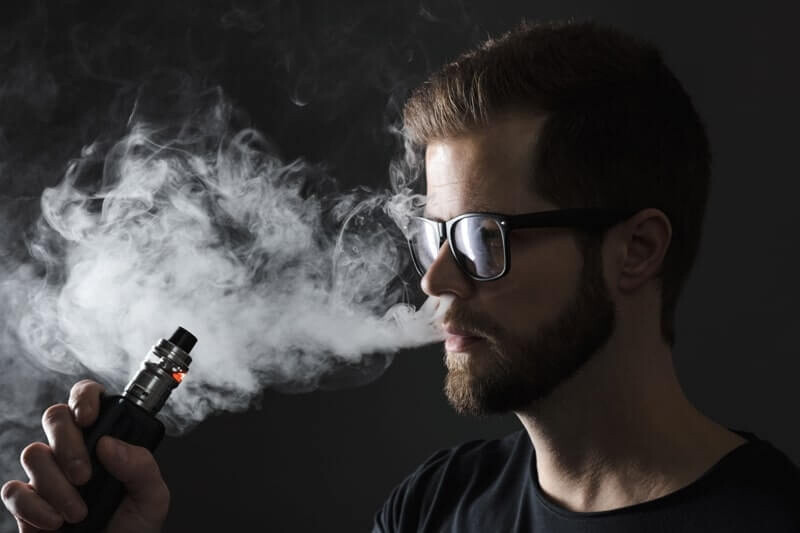 Why E-Cigarettes Can't Help You Quit Smoking