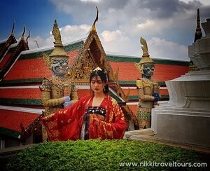 Book Your Private Temple Tour Bangkok and Immerse into the Amazing Beauties