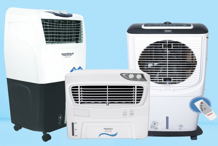 Best Air Cooler In India 2021 - Buying Guide & Reviews