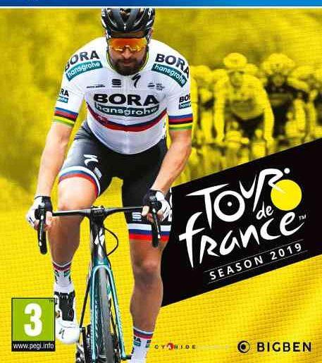 Tour de France 2020 PC Version Full Game Free Download