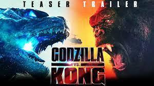 ➤Descargar Película: Godzilla vs. Kong 2021 completa en español latino