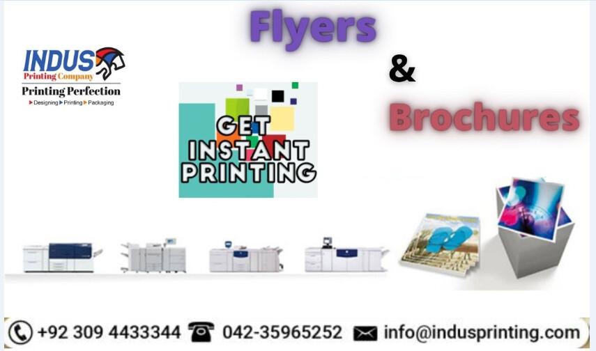 Benefits of Offset Printing Services