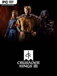 Crusader Kings 3 Free Download Latest Pc