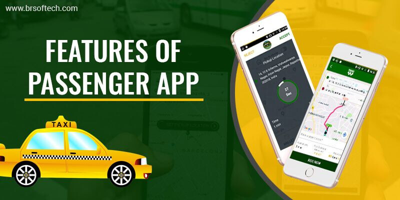 What Are The Top Features Of A Taxi Booking App? image title